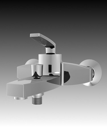 HD-22003 浴缸龙头