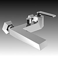 HD-18003 浴缸龙头